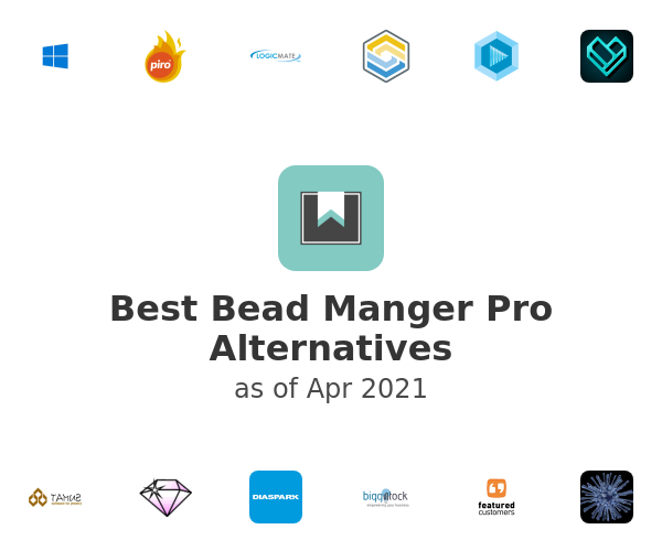 Best Bead Manger Pro Alternatives