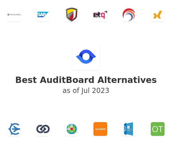 Best AuditBoard Alternatives