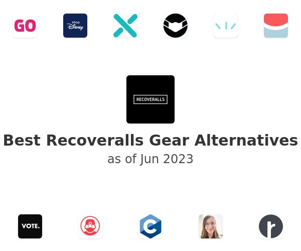 Best Recoveralls Gear Alternatives