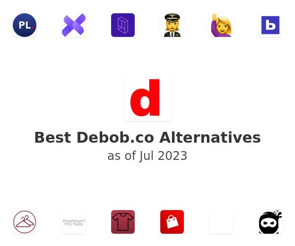 Best Debob.co Alternatives