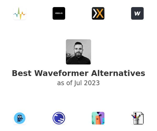 Best Waveformer Alternatives