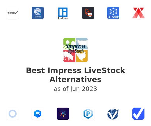 Best Impress LiveStock Alternatives