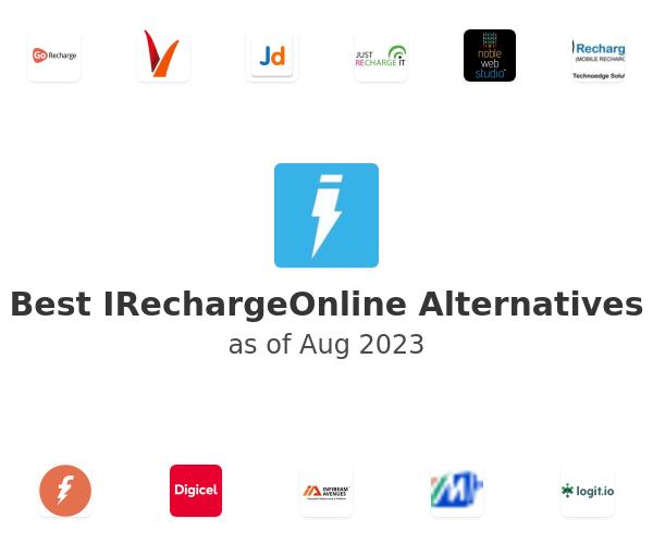 Best IRechargeOnline Alternatives