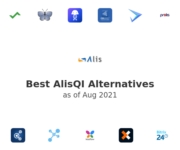 Best AlisQI Alternatives