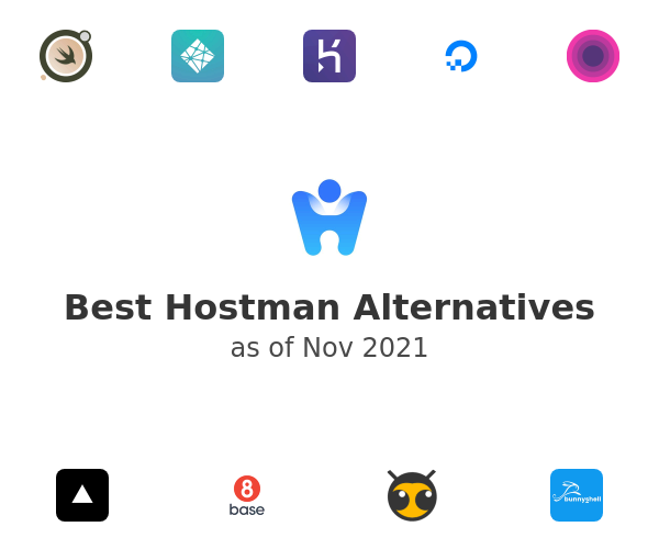 Best Hostman Alternatives