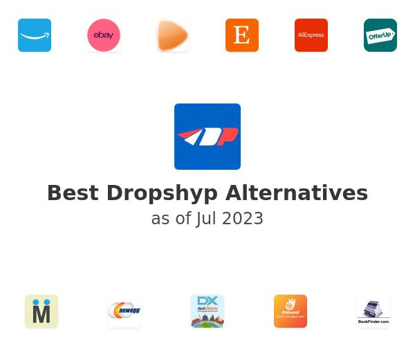 Best Dropshyp Alternatives