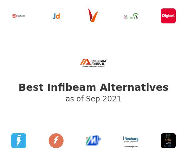 Best Infibeam Alternatives