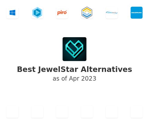 Best JewelStar Alternatives