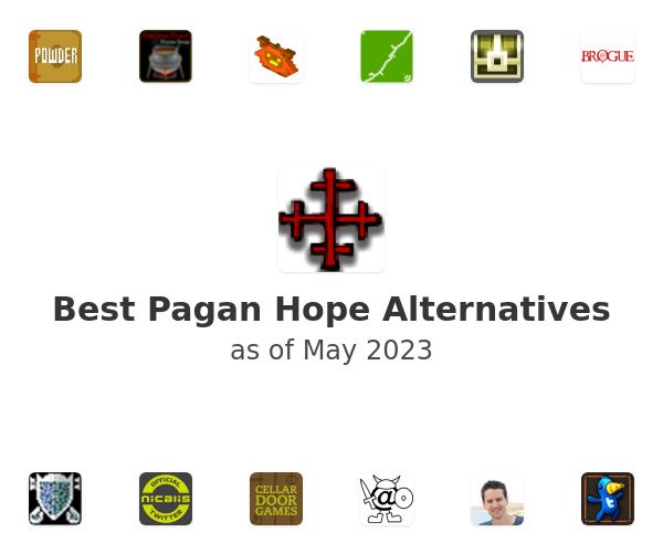 Best Pagan Hope Alternatives