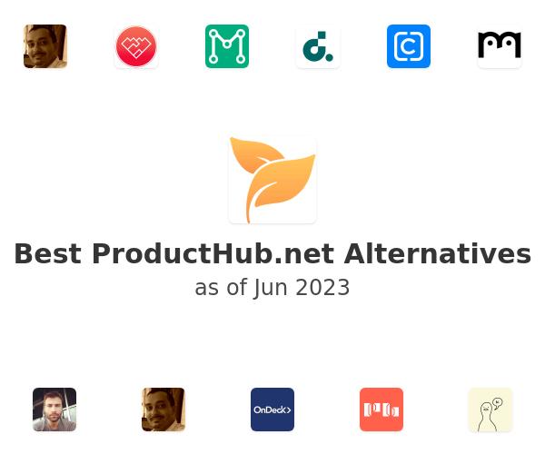 Best ProductHub Alternatives
