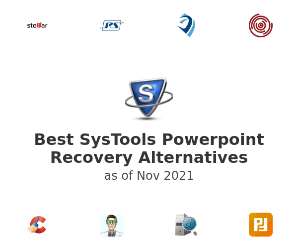Best SysTools Powerpoint Recovery Alternatives