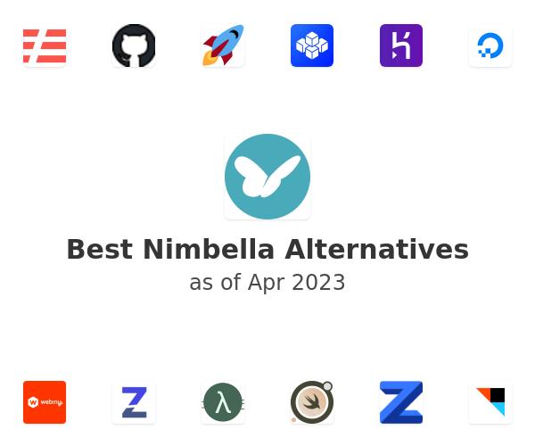 Best Nimbella Alternatives