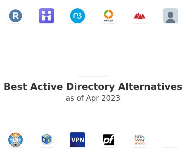 Best Active Directory Alternatives