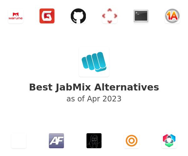 Best JabMix Alternatives