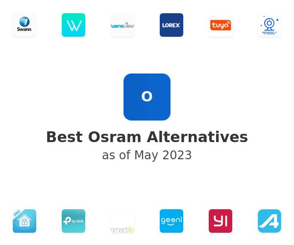 Best Osram Alternatives