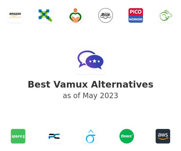 Best Vamux Alternatives