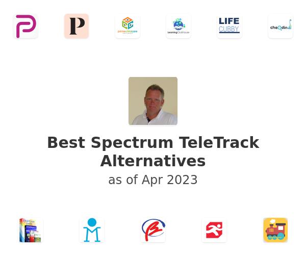 Best Spectrum TeleTrack Alternatives