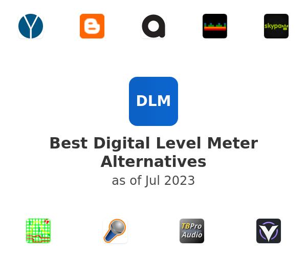 Best Digital Level Meter Alternatives