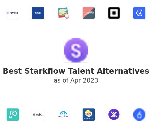Best Starkflow Talent Alternatives