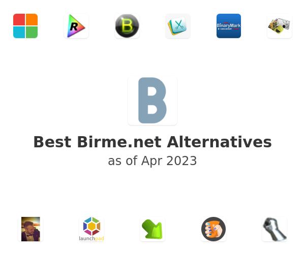 Best Birme.net Alternatives