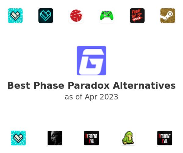 Best Phase Paradox Alternatives