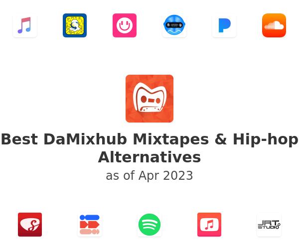 Best DaMixhub Mixtapes & Hip-hop Alternatives