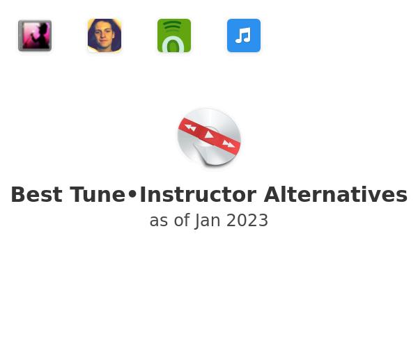 Best Tune•Instructor Alternatives