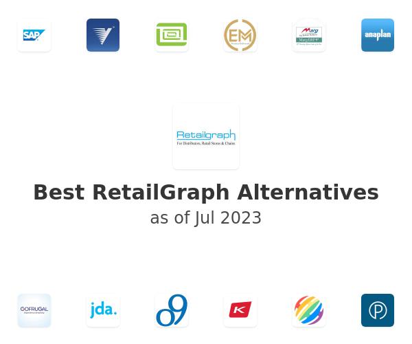 Best Retail Graph Alternatives