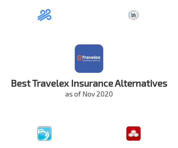 Best Travelex Insurance Alternatives