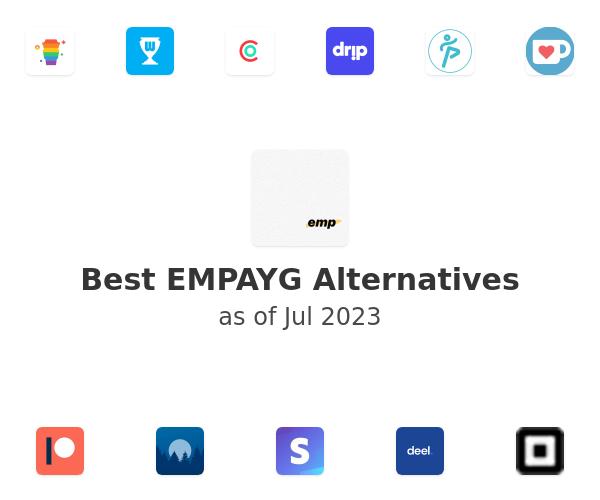 Best EMPAYG Alternatives