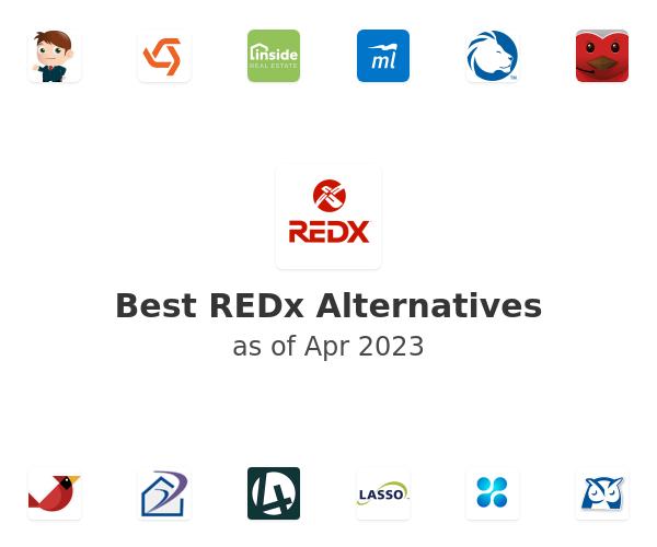 Best REDx Alternatives