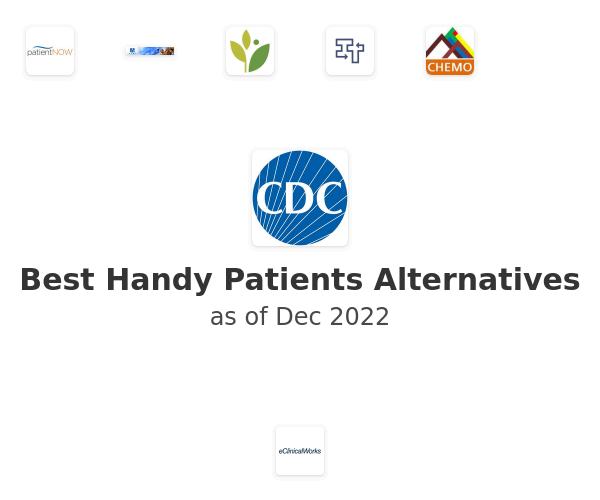Best Handy Patients Alternatives