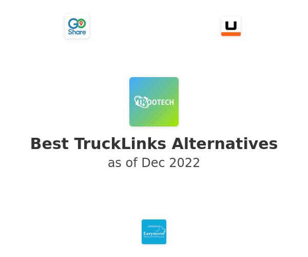 Best TruckLinks Alternatives
