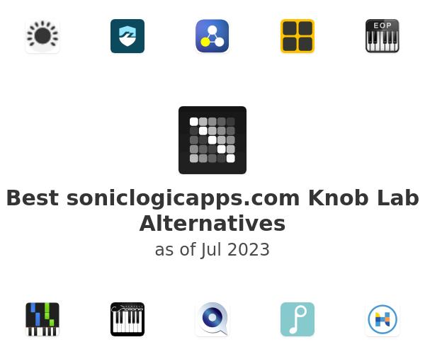 Best Knob Lab Alternatives
