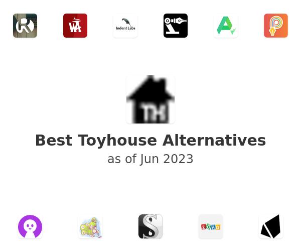 Best Toyhouse Alternatives