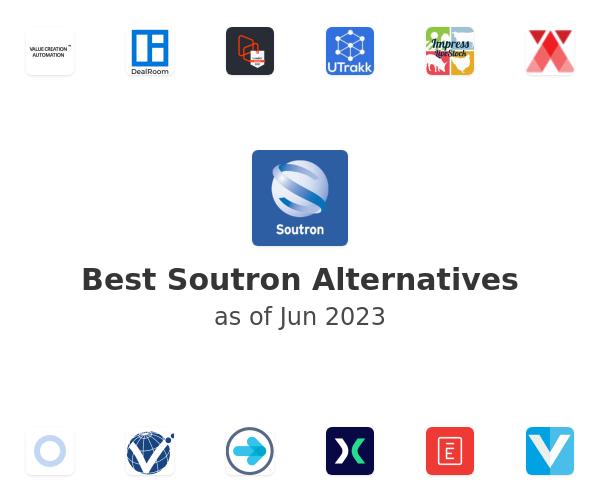 Best Soutron Alternatives