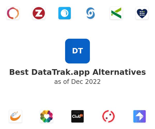 Best DataTrak.app Alternatives