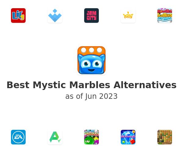 Best Mystic Marbles Alternatives