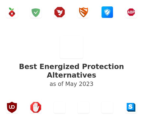 Best Energized Protection Alternatives