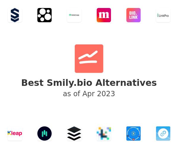 Best Smily.bio Alternatives
