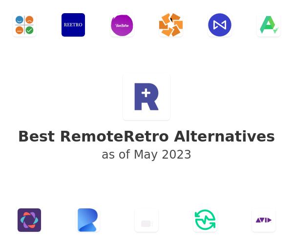 Best RemoteRetro Alternatives
