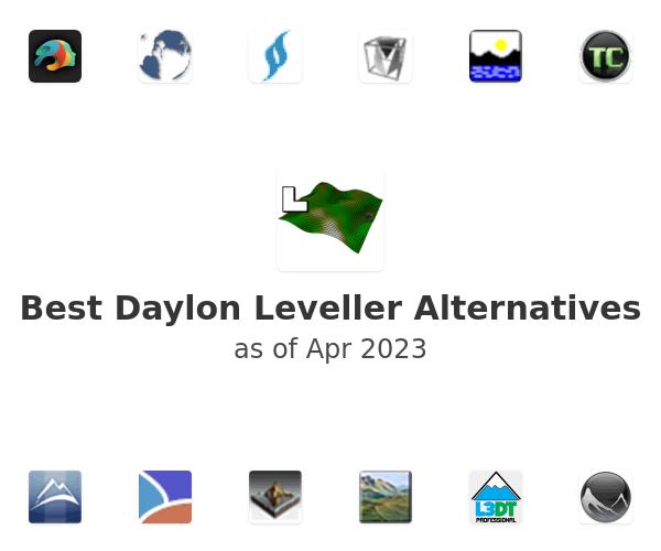 Best Daylon Leveller Alternatives
