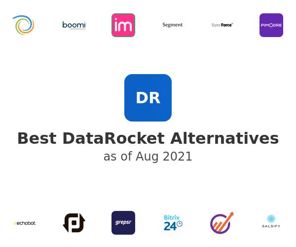 Best DataRocket Alternatives