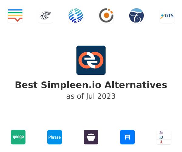 Best Simpleen.io Alternatives
