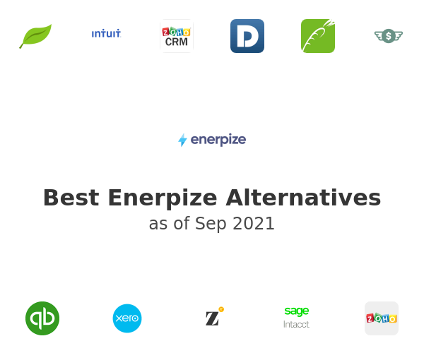Best Enerpize Alternatives