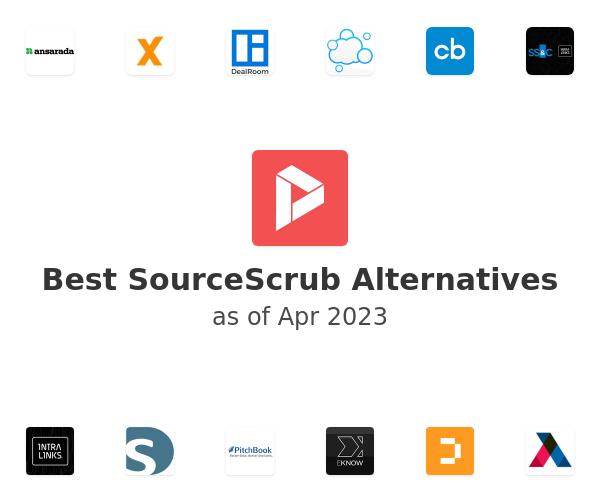 Best SourceScrub Alternatives