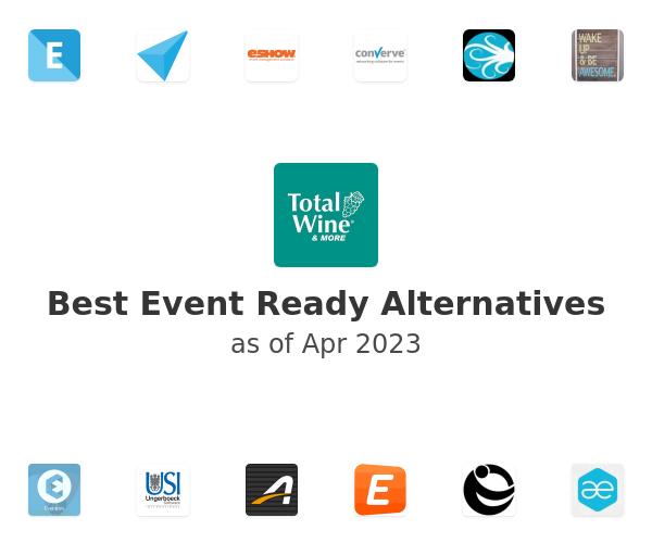 Best Event Ready Alternatives