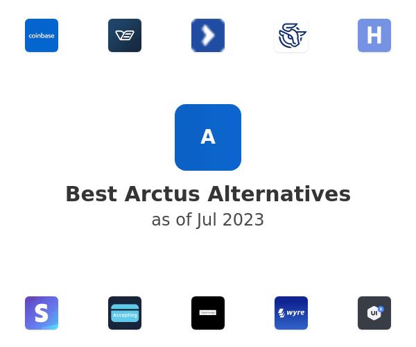 Best Arctus Alternatives