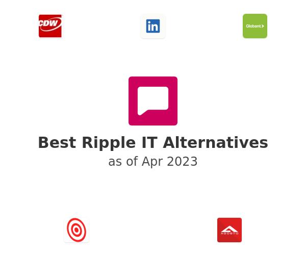 Best Ripple IT Alternatives