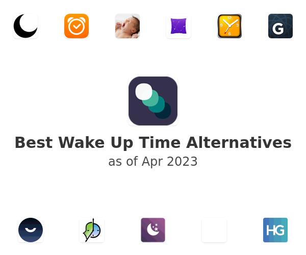 Best Wake Up Time Alternatives